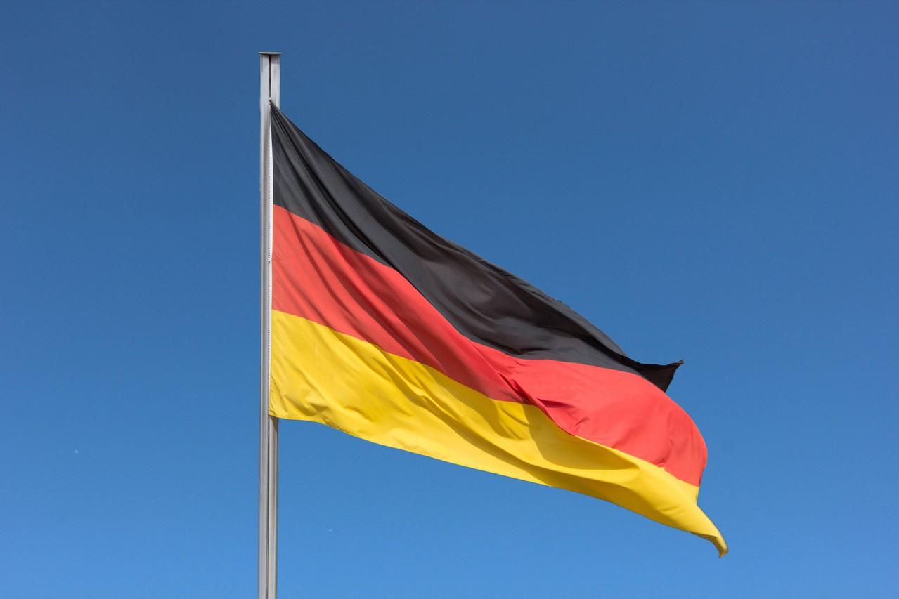 Walczący o pokój Niemcy