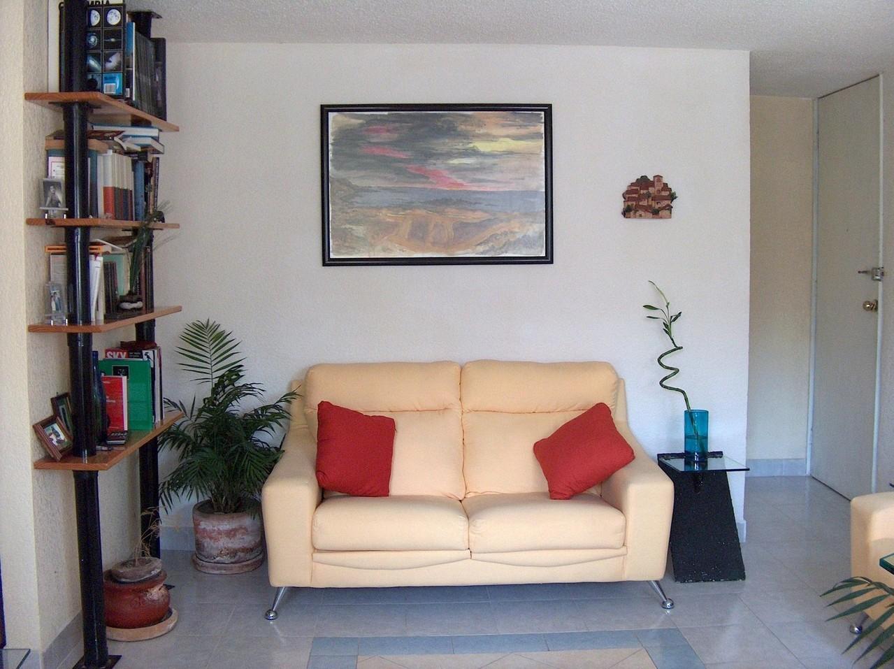 Jak dobrać kolor ścian do mebli?