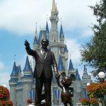 Disneyland – bajkowy świat dla dużych i małych