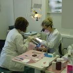 Nie czekajmy z wizytą u stomatologa
