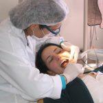 Uczmy dzieci wizyt u stomatologa